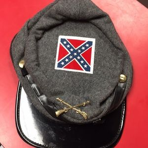 Other - Old soldier cap